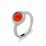 anel de prata infantil