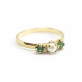 anel abc infantil ouro preço Jaguaré