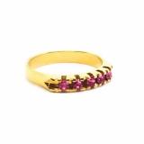 anel de ouro infantil lol preço Vila Cruzeiro