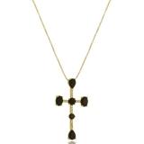 colar ouro feminino barato Caieiras