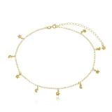 colares de ouro femininos Salto
