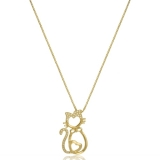 empresa de colar folheado a ouro feminino Atibaia