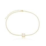 loja que vende colar feminino folheado a ouro Jardim América