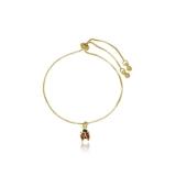 loja que vende pulseira infantil feminina de ouro Marília