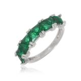 onde compro anel folheado a prata Higienópolis