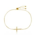 preço de pulseira de ouro feminina com pingente Mogi das Cruzes