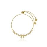 pulseira infantil feminina de ouro Morumbi