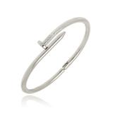 quanto custa pulseira de prata feminina Interlagos