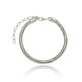 valor de pulseira de prata feminina Vila Cruzeiro