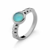 valores de anel de prata infantil Vinhedo