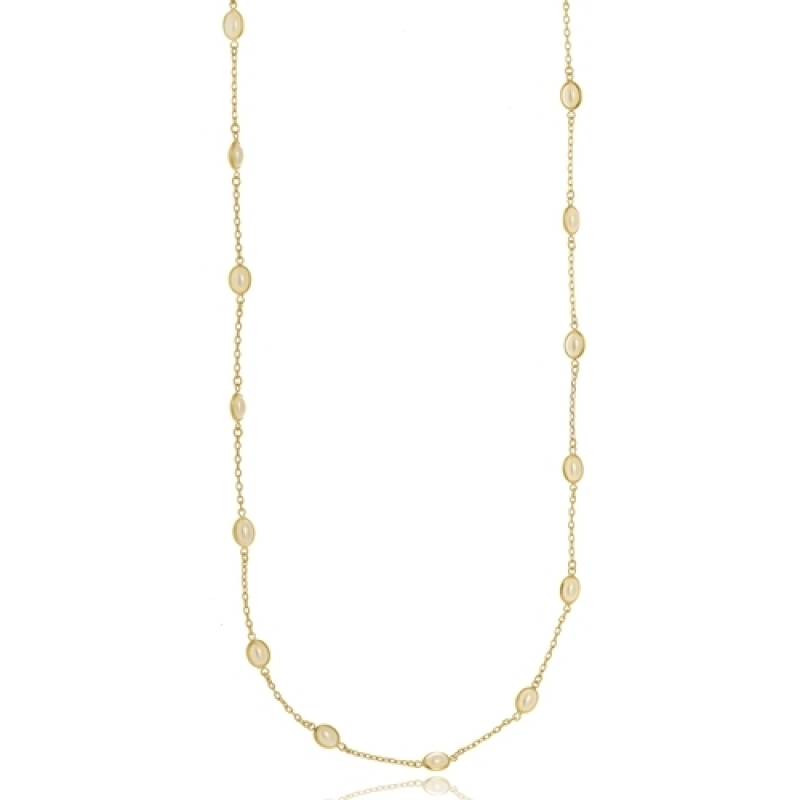 Valor de Colar de Ouro com Pérola Mooca - Colar Ouro Feminino de Unicórnio