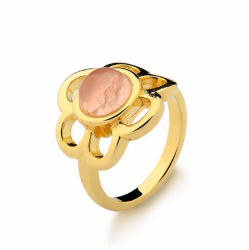 Anéis de Ouro Infantis Chácara Inglesa - Anel Ouro Infantil