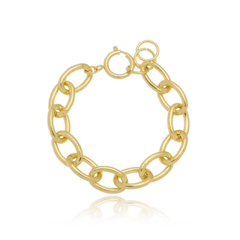 Preço de Pulseira de Ouro Feminina Jardim Morumbi - Pulseira em Ouro Feminina