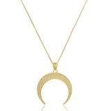 colar feminino banhado a ouro barato Araçatuba