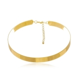 colar feminino de ouro Granja Julieta