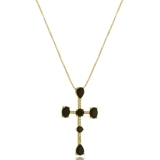 colar ouro feminino barato Indianópolis