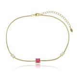 loja que vende colar feminino banhado a ouro Louveira