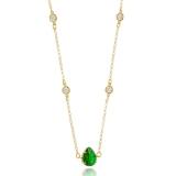 loja que vende colar feminino de ouro Alphaville Industrial