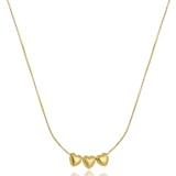 loja que vende colar folheado a ouro feminino Votuporanga
