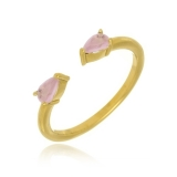 onde encontro anel feminino ouro Jardim São Luiz