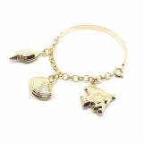 orçamento pulseira de ouro infantil Itaquera