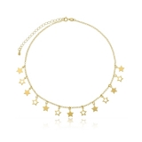 preço de colar de ouro Vila Élvio