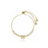 pulseiras de ouro infantis femininas Jardim Vazani