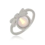 quanto custa anel folheado a ouro infantil São Bernardo do Campo