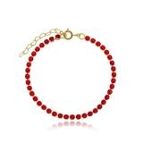 venda de pulseira ouro feminina Diadema
